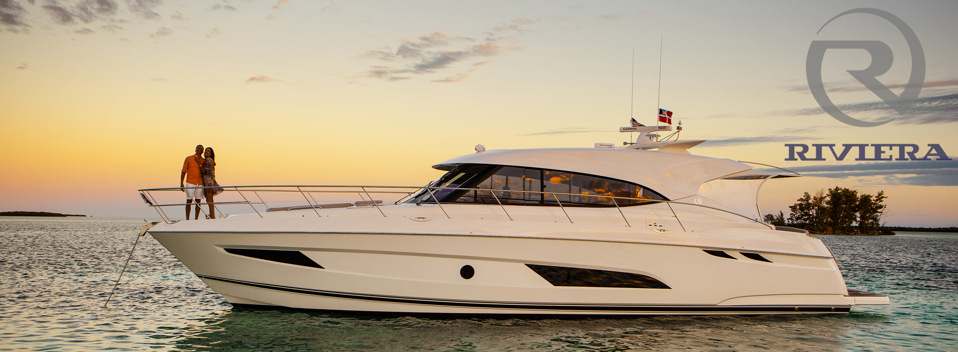 Riviera Sport Yachts For Sale